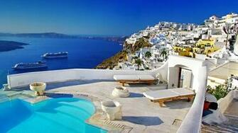 Crete to Santorini with Eye Travel tours on Crete BOOK your