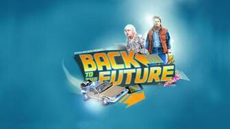 Back to the Future wallpaper 33918