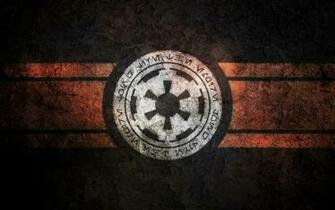 Star Wars logos Galactic Empire hd wallpaper background   HD