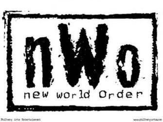 Nwo Wallpaper Nwo wallpaper gallery