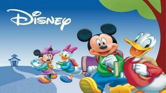 Disney Wallpapers HD Desktop Wallpapers Cool School disney 7960827