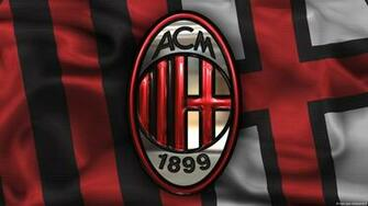 ac milan logo 2014 wallpaper Desktop Backgrounds for HD