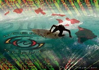 Surfing Skulls Location Free Surf Wallpaper Surfboards Screen Savers
