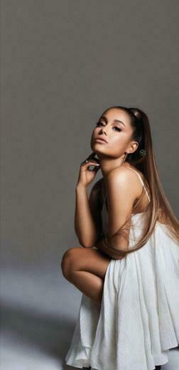 ariana grande wallpapers billboard Ari in 2019 Fondo de