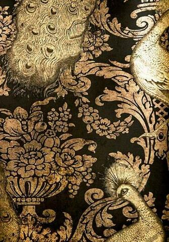 Pin by Lola Phillips on Baroque Brocade Heraldic Pinterest