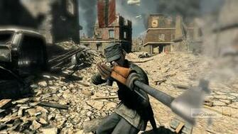 Sniper Elite V2 desktop wallpaper 56 of 124 Video Game Wallpapers