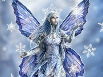 images Winter Fairy wallpaper wallpaper photos 33116021   Page 7