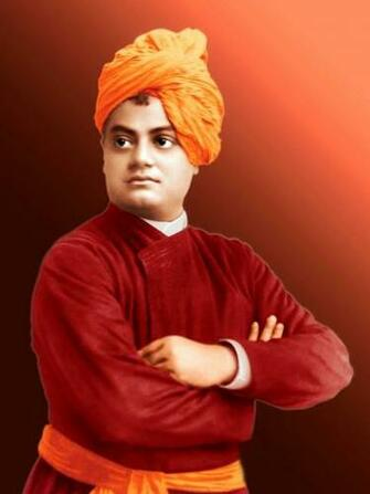 Swami Vivekanand Hd Images For Desktop Pc Background   Swami