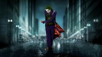 Hemos elegido este buen fondo de Joker para que cambies tu viejo fondo