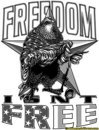 freedom isn t on freedom isn t flickr