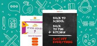 10 Back to School Sales Emails at the Top of Their Class   Email