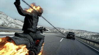 ghost rider 2 others hd wallpaper wallpapers55com   Best Wallpapers