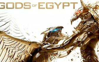 2016 Gods of Egypt   Wallpaper   Wallpaper Style