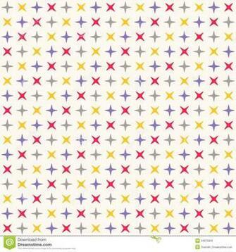 modern geometric polka rhombus pattern can be used wallpaper fills web