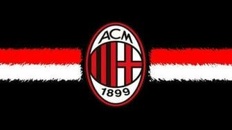 ac milan logo wallpaper desktop is high definition wallpaper you