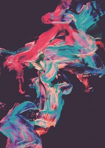 Synesthesia Wallpaper