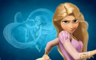 Rapunzel180s Wallpaper   Disneys Rapunzel Wallpaper