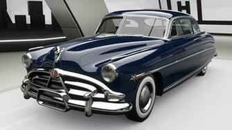 Hudson Hornet Forza Motorsport Wiki FANDOM powered by Wikia