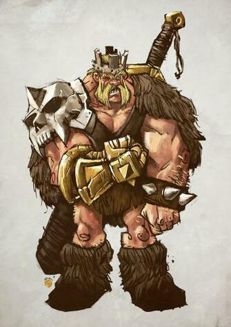 barbarian king clash of clan wallpaper more kyle gaming clash of clans