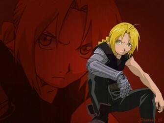 ed   Edward Elric Wallpaper 11382084