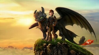 How to Train Your Dragon 2 2014 Wallpapers HD Wallpapers
