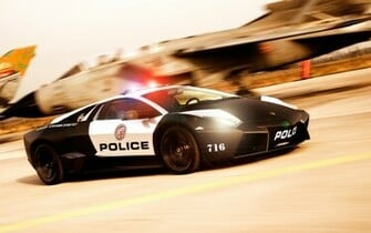 NFS Police Car Wallpapers   2560x1600   905777