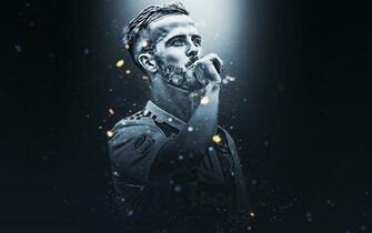 Download wallpapers Miralem Pjanic 4k creative art Juventus FC