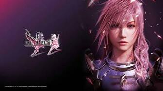 Final Fantasy Xiii 2 Wallpaper Hd wallpaper   479363