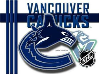 Vancouver NHL Wallpaper Vancouver NHL Desktop Background