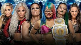 2020 WWE Elimination Chamber live stream Start time new match