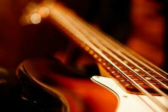 Fender Jazz Bass Wallpaper Fender standard jazz bass