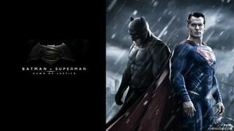 Batman vs Superman Dawn of Justice Desktop HD Wallpaper