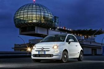 Wallpaper Of The Day 2106   2019 Fiat 500 Fiat 500 Fiat cars