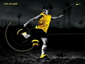 Football Wallpaper Nike Football   Football Wallpaper HD Football