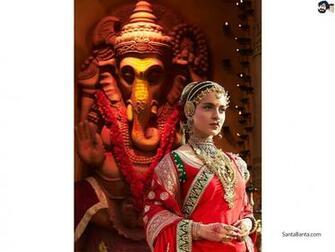 Manikarnika The Queen of Jhansi Movie Wallpaper 4