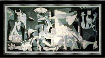 Guernica Wallpaper Hd Images Pictures   Becuo