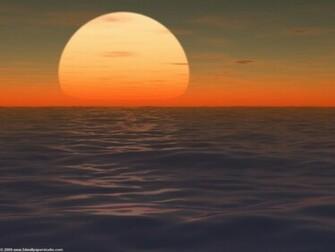 Ocean Sunset Wallpaper 7878 Hd Wallpapers in Nature   Imagescicom