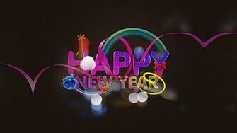 Happy New Year Wallpapers 2014  High Resolution Wallpaper