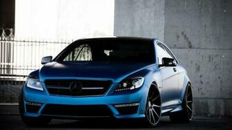 Mercedes AMG Wallpapers