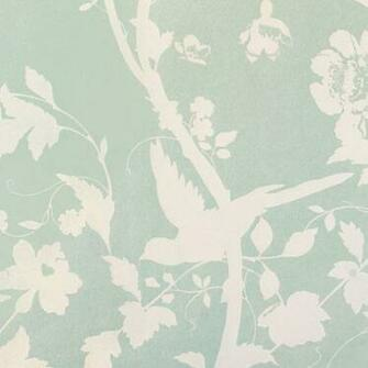 Bird wallpaper from Laura Ashley Statement wallpapers wallpaper