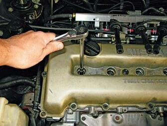 Related Pictures Do It Yourself Spark Plug Wires Photo 6 Pictures
