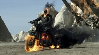 Ghost Rider 2   High Definition Wallpapers   HD wallpapers