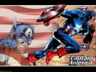 Marvel Comics images Captain America wallpaper photos 4515636