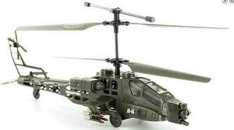 Helicopter Apache Pictures