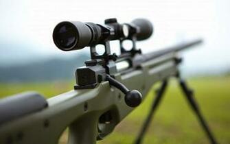 AWP HD Sniper Rifle Wallpaper   British made sniper rifle i think