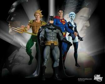 DC Toys   DC Comics Wallpaper 6167353