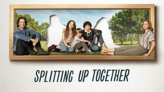 About Splitting Up Together TV Show Series