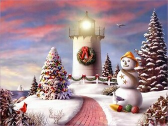 Download Desktop wallpaper 2010 Christmas Wallpapers