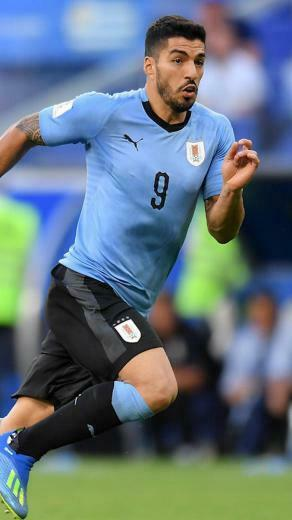 Luis Suarez Uruguay Wallpaper For Android   Best Mobile Wallpaper