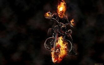 Ghost Rider Computer Wallpapers Desktop Backgrounds 2560x1600 ID